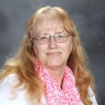 Laura Moody - Sped Case Manager