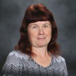 Florence Nelson - 1st Grade Instructor
