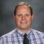Scott Weber - Sped Case Manager